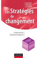 Les stratégies de changement
