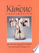 The Kimono Inspiration