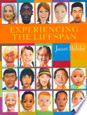"""""""Experiencing the Lifespan"""" by Janet Belsky"""