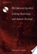 Hydro ecology Book