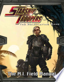 Starship Troopers Mobile Infantry Field Manual