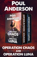 Pdf Operation Chaos and Operation Luna Telecharger