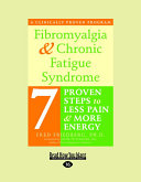 Fibromyalgia and Chronic Fatigue Syndrome (Large Print 16pt)