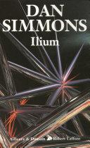 Ilium ebook