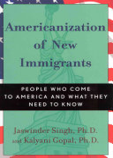 Americanization of New Immigrants ebook