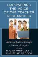 Empowering the Voice of the Teacher Researcher Pdf/ePub eBook