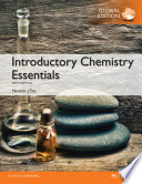 Introductory Chemistry Essentials, Global Edition