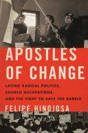 Apostles of Change Pdf/ePub eBook