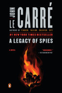 A Legacy of Spies [Pdf/ePub] eBook