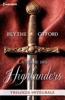 Pdf La terre des Highlanders Telecharger