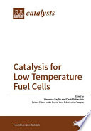 Catalysis for Low Temperature Fuel Cells