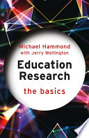 Education Research  The Basics