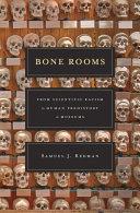 Bone Rooms [Pdf/ePub] eBook