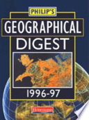 Geographical Digest 1996-1997