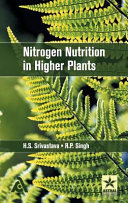 Nitrogen Nutrition in Higher Plants