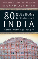 80 Questions to Understand India
