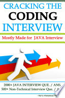 Cracking The Programming Interview  Book PDF