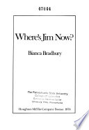 Where's Jim Now?