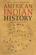 American Indian History