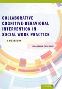 Collaborative Cognitive Behavioral Intervention In Social Work Practice PDF