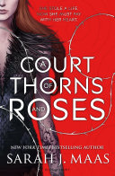 Pdf A Court of Thorns and Roses
