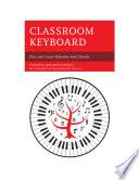 Classroom Keyboard Book PDF