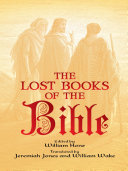 Pdf The Lost Books of the Bible Telecharger