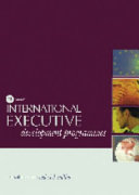 International Executive Development Programmes