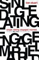 Single, Dating, Engaged, Married Pdf/ePub eBook