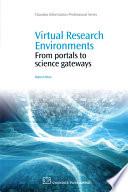 Virtual Research Environments