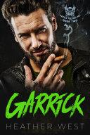 Garrick  Book 2