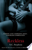 """Reckless"" by S.C. Stephens"
