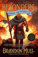 Chasing the Prophecy Pdf/ePub eBook