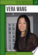 """""""Vera Wang"""" by Anne M. Todd"""