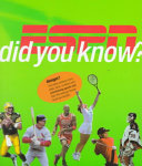 ESPN Did You Know
