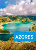Moon Azores Pdf/ePub eBook