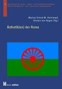 Pdf Ästhetik(en) der Roma Telecharger