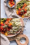 Diabetic Meal Prep for Beginners Cookbook