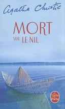 Mort sur le Nil ebook
