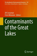 Contaminants of the Great Lakes Book