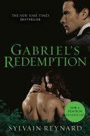 Pdf Gabriel's Redemption Telecharger