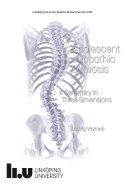 Adolescent Idiopathic Scoliosis
