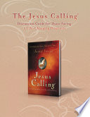 The Jesus Calling Discussion Guide for Those Facing a Life Changing Diagnosis