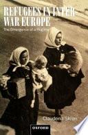 Refugees in inter-war Europe