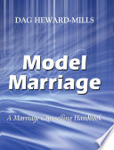 """Model Marriage"" by Dag Heward-Mills"