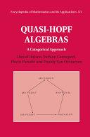 Quasi Hopf Algebras