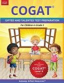COGAT Test Prep Grade 3 Level 9