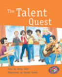 The Talent Quest Book