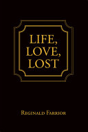 Life, Love, Lost Pdf/ePub eBook