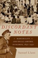 Discordant Notes Pdf/ePub eBook